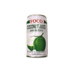 Foco coconut juice 350ml - RHF