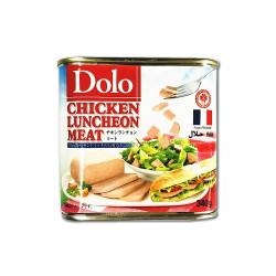 Dolo chicken luncheon meat 340gm - RHF