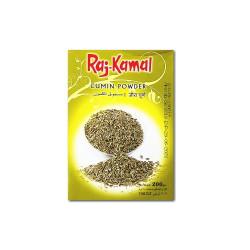 Rajkamal cumin powder 200gm - RHF