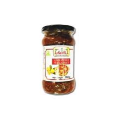 Aarti lime pickle 283gm - RHF