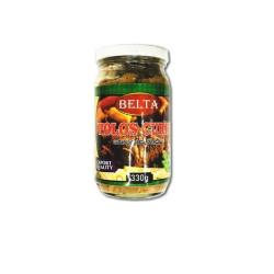 Belta polos curry 330gm - RHF