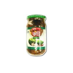 Dollys ruchi mixed pickle 400gm - RHF
