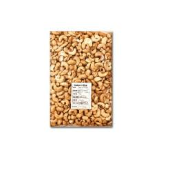 Cashew nuts whole 1kg - RHF