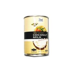 Thai coconut milk 400ml - RHF