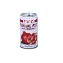 Foco pomegranate juice 350ml-arb