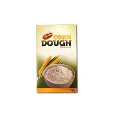 Comas corn dough 1kg RHF