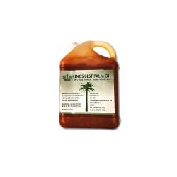 Kings best palm oil 1l RHF