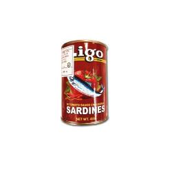 Ligo sardines 425gm RHF