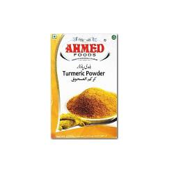 Ahmed termeric powder RHF