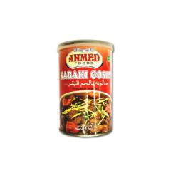 Ahmed foods karahi gosht 435gm RHF