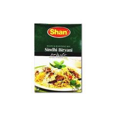 Shan sindhi biryani JHB