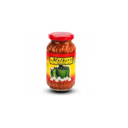 Mother mango pickle 300gm LHM