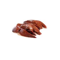Beef liver 1kg LHM