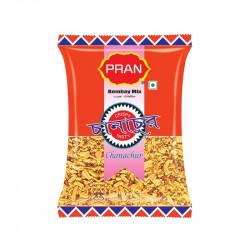 Pran Chanachurミクススナック 500g (JBN)
