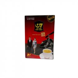 Trung Nguyen G7 No 1 Coffeeコーヒ (Cà phê)-288g - (JBN)