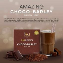 Amazing Choco-Barley