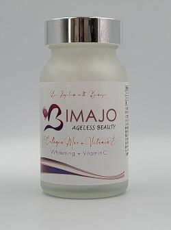 Bimajo Ageless Beauty collagen Max + Vitamin E Whitening + Vitamin C