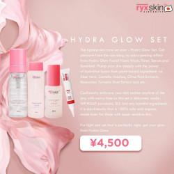 RyxSkin Hydra Glow Set