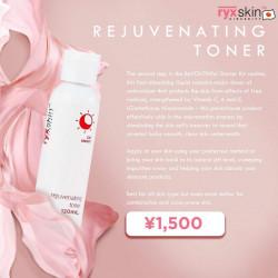RyxSkin Rejuvenating Toner