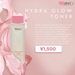 RyxSkin Hydra Glow Toner