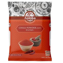 Chili Powder Hot 1kg - RKM